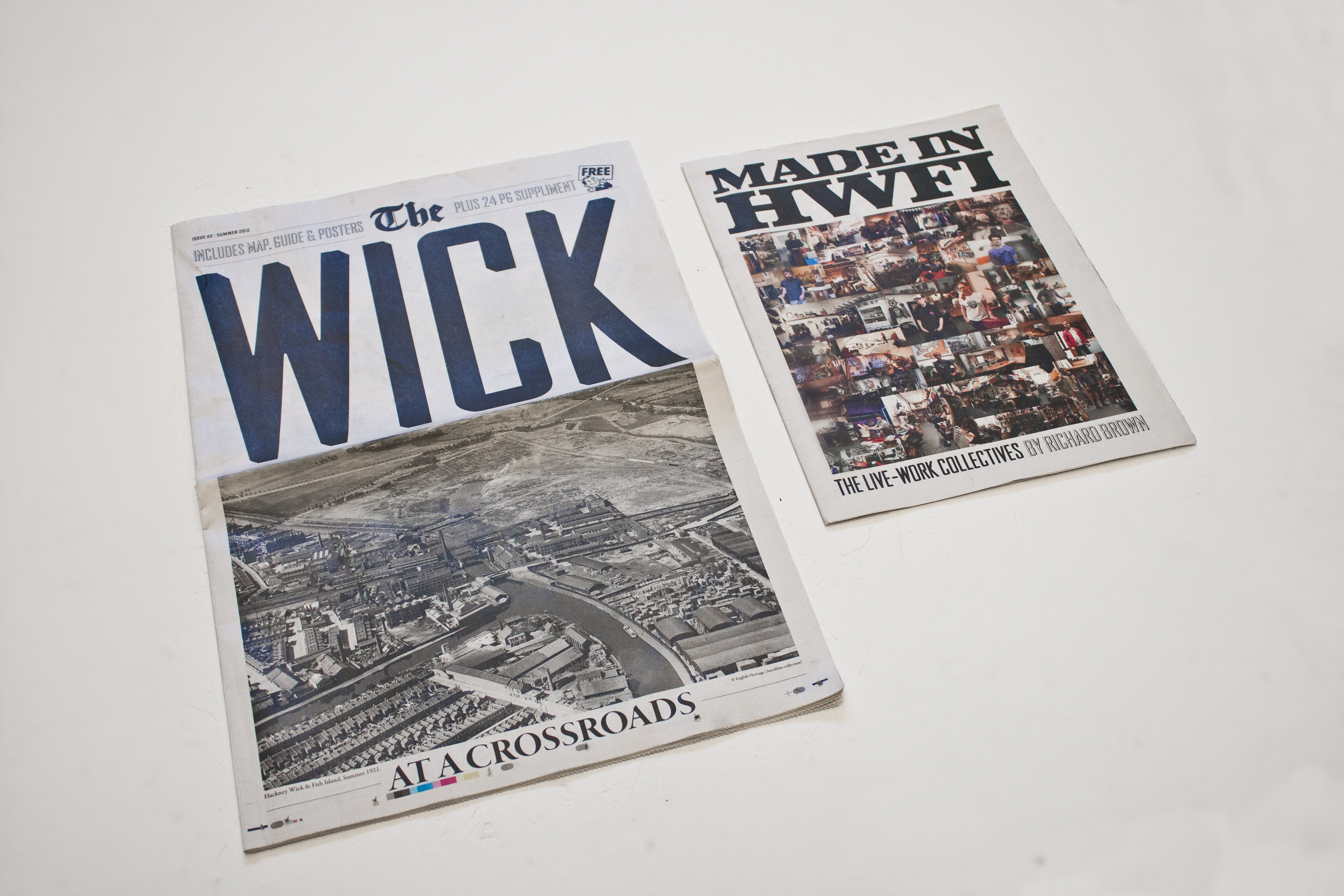 WICK NEWSPAPER
