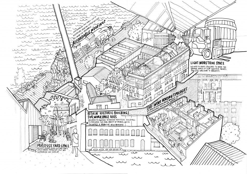 VITTORIA WHARF ILLUSTRATION COMPRESSED
